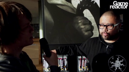 Starbreeze Studios - Interview Mikael Nermark