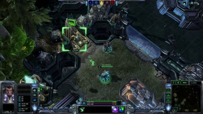 Starcraft II: Heart of the Swarm  - Arcade Now Free Trailer
