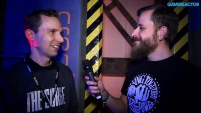 The Surge - Interview Jan Klose
