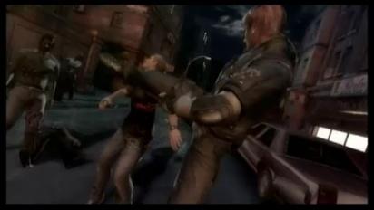 Resident Evil: The Darkside Chronicles - Debut Trailer