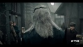 The Witcher - Official Netflix Teaser