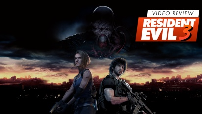 Resident Evil 3 - Video-Review