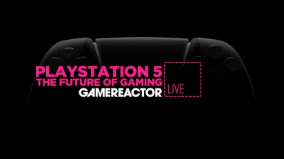 PS5: The Future of Gaming - Livestream-Wiederholung
