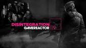 Disintegration - Livestream-Wiederholung (Pre-Launch)