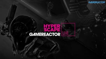 Hyper Scape - Livestream-Wiederholung (Launch)