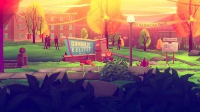 Jenny LeClue - Detectivu - Nintendo Switch Trailer