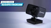 Elgato Facecam: Quick Look