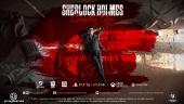 Sherlock Holmes Chapter One - Release Date Trailer