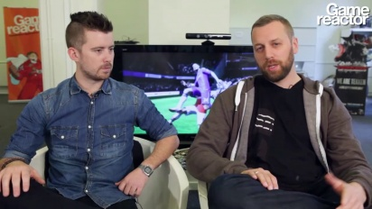 FIFA 13 vs. Pro Evolution Soccer 2013 - Kritik