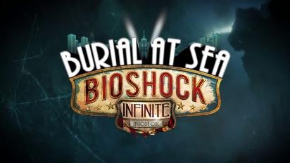 Bioshock Infinite - Burial At Sea DLC Episode 1 Trailer