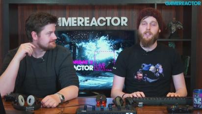 Mortal Kombat X - Tanya DLC - Livestream-Wiederholung