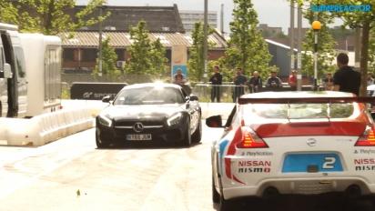Gran Turismo Sport - Impressionen vom Ankündigungsevent in London