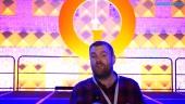 Quakecon 2016 - Update 2 - Impressionen der Keynote