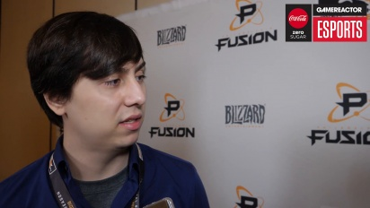 Overwatch League – Interview mit Yann 'Kirby' Luu (Philadelphia Fusion)