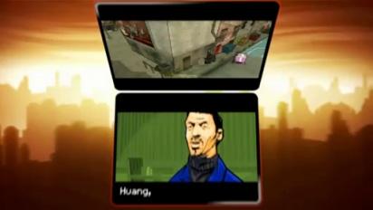 Grand Theft Auto: Chinatown Wars - Rampage Trailer