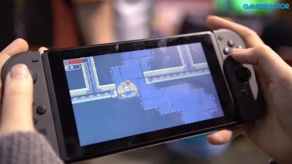 PAX East - Kunai Gameplay