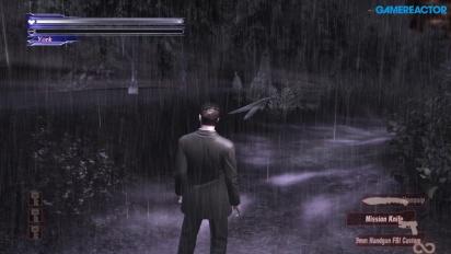 Deadly Premonition: Origins - Nintendo-Switch-Gameplay