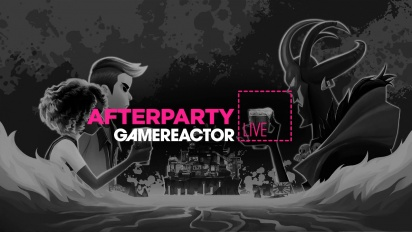 Afterparty - Livestream-Wiederholung