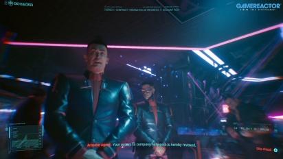 Cyberpunk 2077 - Die ersten 80 Minuten als Corpo (Xbox Series X)