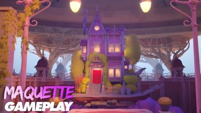 Maquette - Die ersten 20 Minuten (Gameplay)
