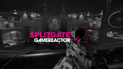 Splitgate - Livestream-Wiederholung