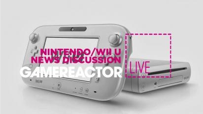 Nintendo senkt Prognose für Wii U - News-Diskussion