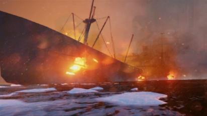 Enemy Front - E3 Trailer