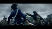 Assassin's Creed: Unity  - Arno Leaps Into Action Trailer