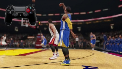NBA 2K15 - Rookies Trailer