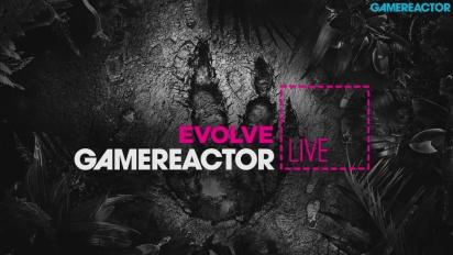 Evolve #2 - Livestream-Wiederholung