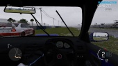 Forza Motorsport 6 - Gameplay Final Game - Subaru Impreza - Sebring in the rain