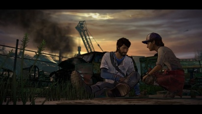 The Walking Dead: A New Frontier - Season Launch Trailer