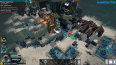 Gamereactor Plays - Shock Tactics