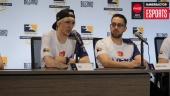 Overwatch League – Dallas Fuel - Pressekonferenz (1. Tag)