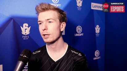 Six Major Paris - PENGU Interview
