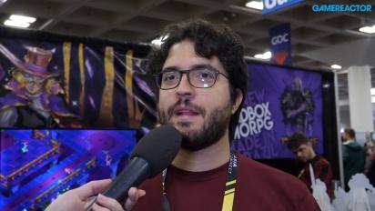Dandy Ace - Luis Sampaio Interview