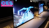 CES20 - Interview mit Eric Guerrido von Sony über 8K-TVs