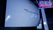 CES20 - Interview mit Starr Brown über den Samsung Odyssey G9