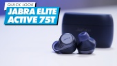 Jabra Elite Active 75t: Quick Look