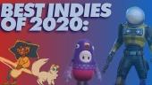 Indies im Fokus - Die besten Indies des Jahres 2020