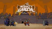 Mighty Goose - Release Date Announcement Trailer