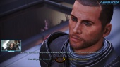 Mass Effect Legendary Edition - Livestream-Wiederholung