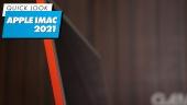 iMac 2021: Quick Look