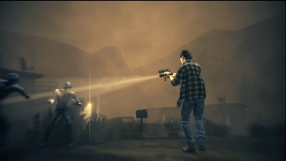 Alan Wake's American Nightmare - Extended Trailer