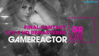 Final Fantasy X/X-2 HD Remaster - Livestream-Wiederholung