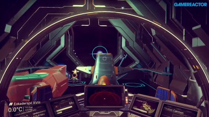 Gamereactor spielt No Man's Sky