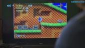 Quick-Look - Sega Mega Drive Classic Game Console