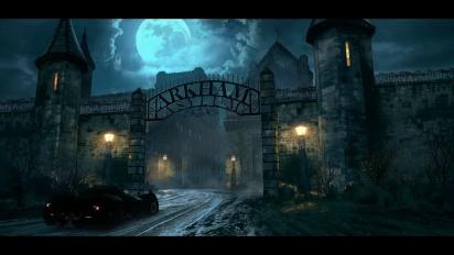 Batman: The Telltale Series - Season Finale Launch Trailer