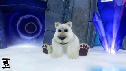 Crash Bandicoot: Nsane Trilogy - Polar Trailer