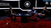 Starstream Veterans of the Industry Panel